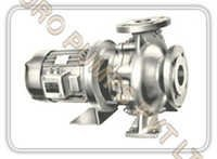 Monoblock Chemical Process Pump