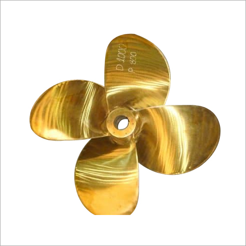 Marine Propeller Parts & Components