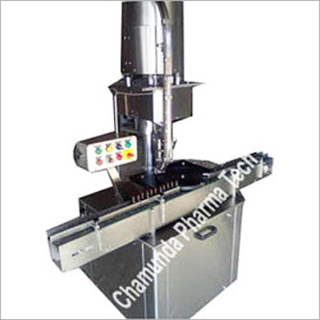 Ropp Cap Sealing Machine