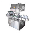 Linear Capping Machines