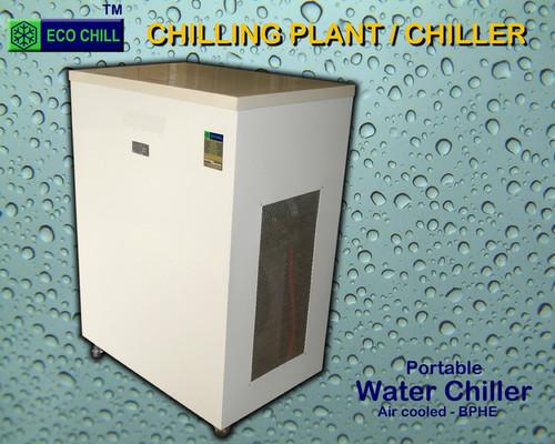 Chilling Plants