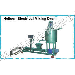 Electric Grout Pumps