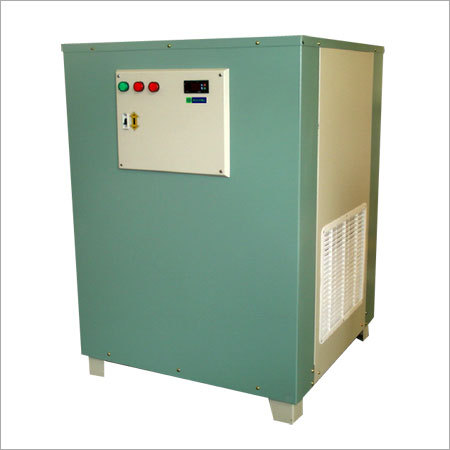 Portable Water Chiller Air Cooled