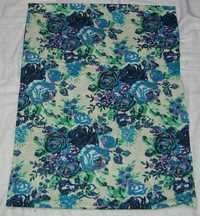 Polyester Printed Fancy Shawl