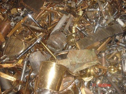 Brass Scraps