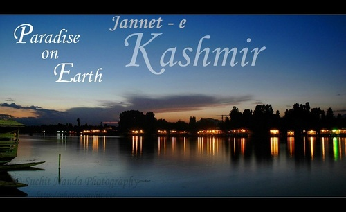 Jammu Kashmir Tour Package