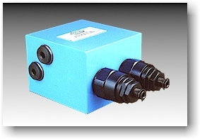 Polyhydron Hydraulics Pump