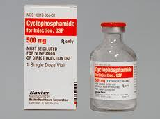 Cyclophosphamide Injections