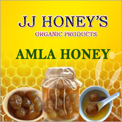 Sugar Amla Honey