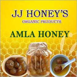 Sugar Amla Honey