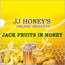 Jack Fruit In Honey