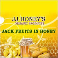 Jack Fruit In Honey