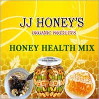 Honey Healthy Mix