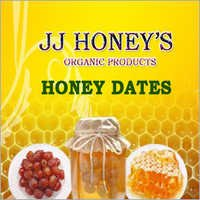 Honey Dates