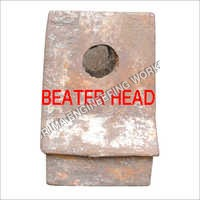 Crusher Beater Heads