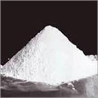 Grounded Calcium Carbonate