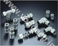 Pneumatic & Hydraulic Fittings