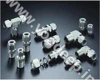 Pneumatic & Hydraulic Fittings