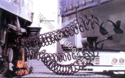 Nonmetallic Air Brake System Tubings