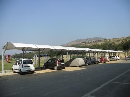 Car Parking Shelters