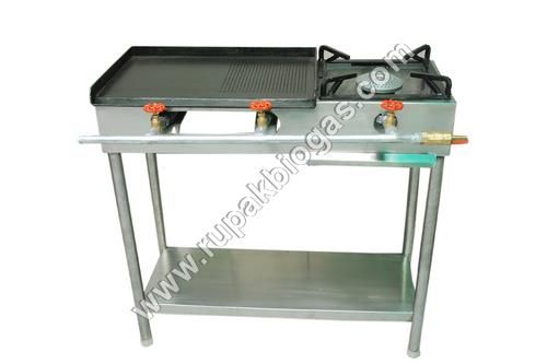 Biogas-Commercial-Canteen-Burner