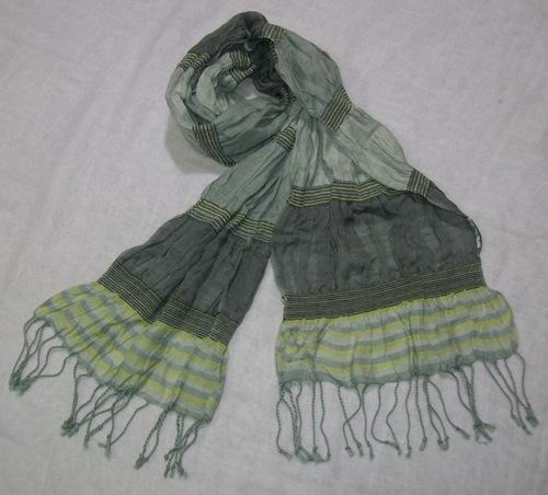 Lycra Printed Scarves