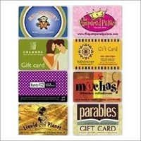 Shopping Loyalty Cards