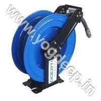 Grease Hose Reel