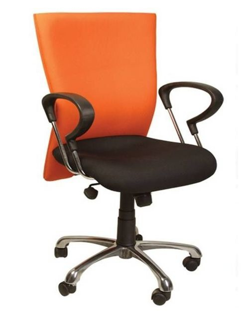Decorative Executive Chair