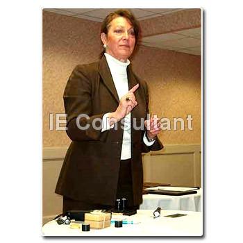 Jewellery Registration Consultant
