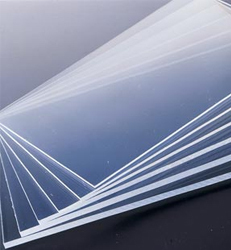 PVC Packaging Sheets