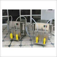 ECG Gel Filling Machine Manufacturer,ECG Gel Filling Machine