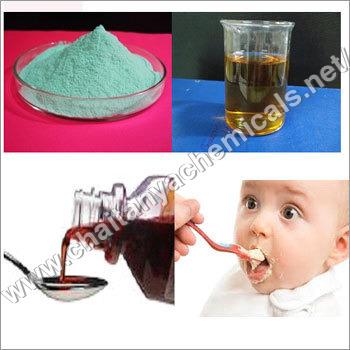 Protein Hydrolysate Powder & Liquid