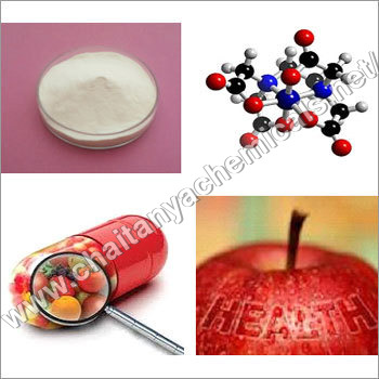 Amino Acid Chelated Minerals