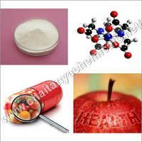 Nutraceuticals and Health Food