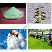 Chelated Micronutrient Fertilizers