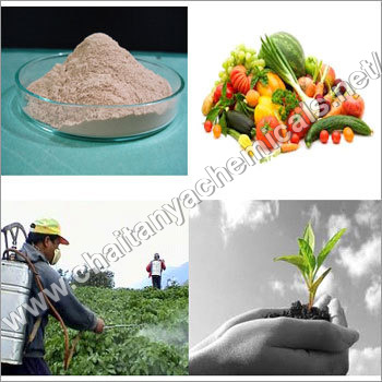 Bio Foliar Spray Fertilizer