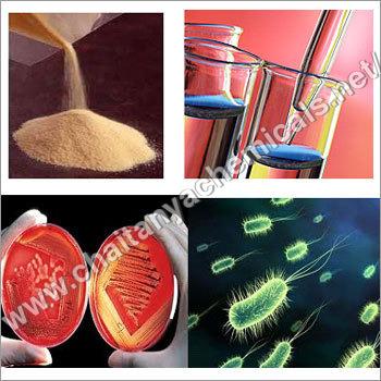 Bacteriological Media Ingredients