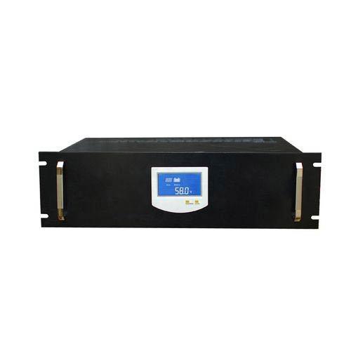 24V Solar Charge Controller