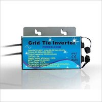Small Pure Sine Wave Grid Tie Inverter