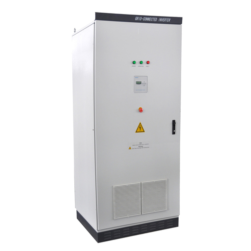 Solar Power Grid Tie Inverter