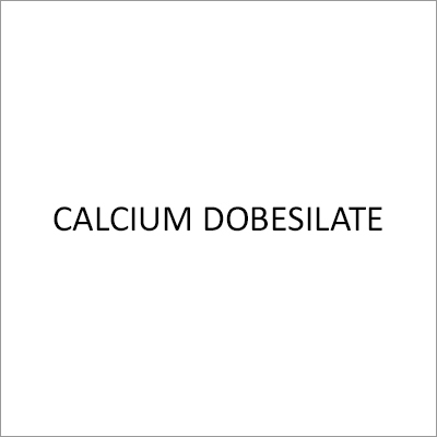 Calcium Dobesilate