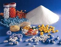 Active Pharmaceuticals Ingredients (API)