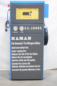 Nitrogen Tyre Inflator Machine