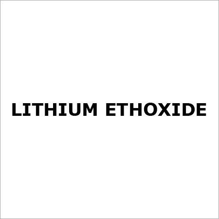 Lithium Ethoxide