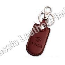 Pure Leathers Key chain