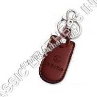 Pure Leathers Key chain