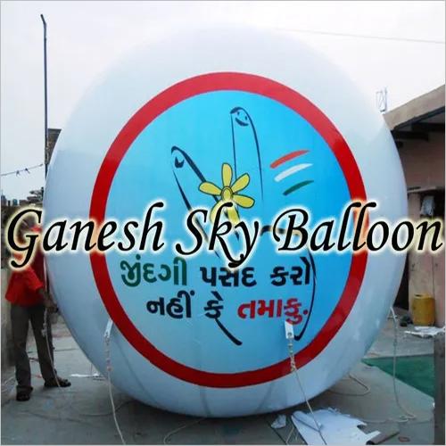 Ganesh Sky Balloon