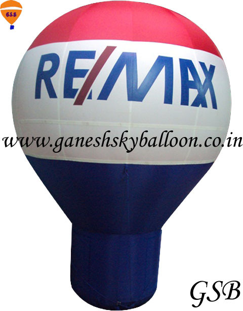 Promotional Stand air balloon