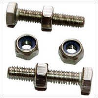 Hex Nuts Bolts